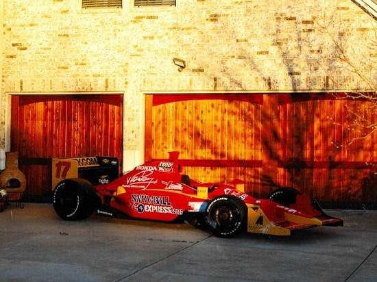 Ft. Worth Garage Door Install, Repair, Sales