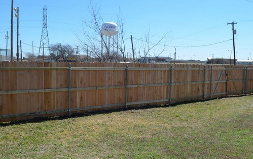 Fort Worth Fencing Services