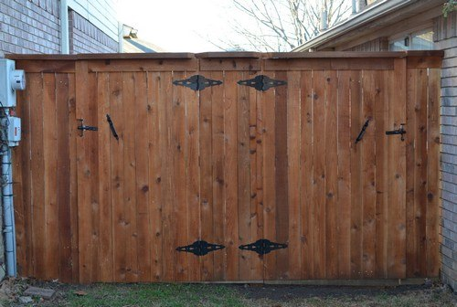 Fort Worth Fencing Contractor Company