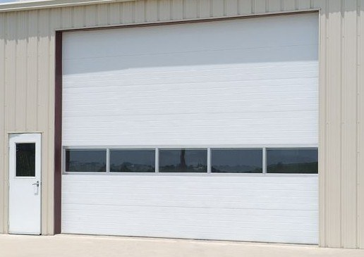 door overhead company garage rs inc r s doors