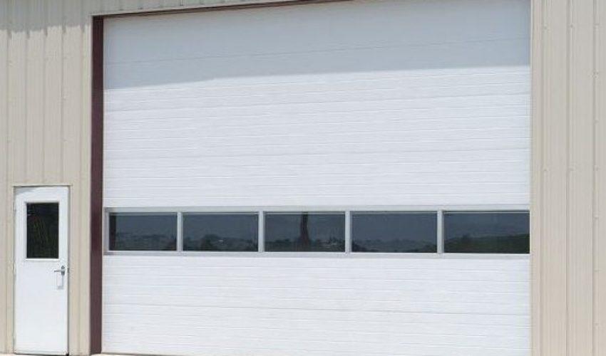 Commercial Overhead Doors Doors In Motion